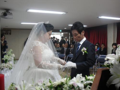 창신1동결혼식