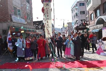 2019 북촌 계동길 축제